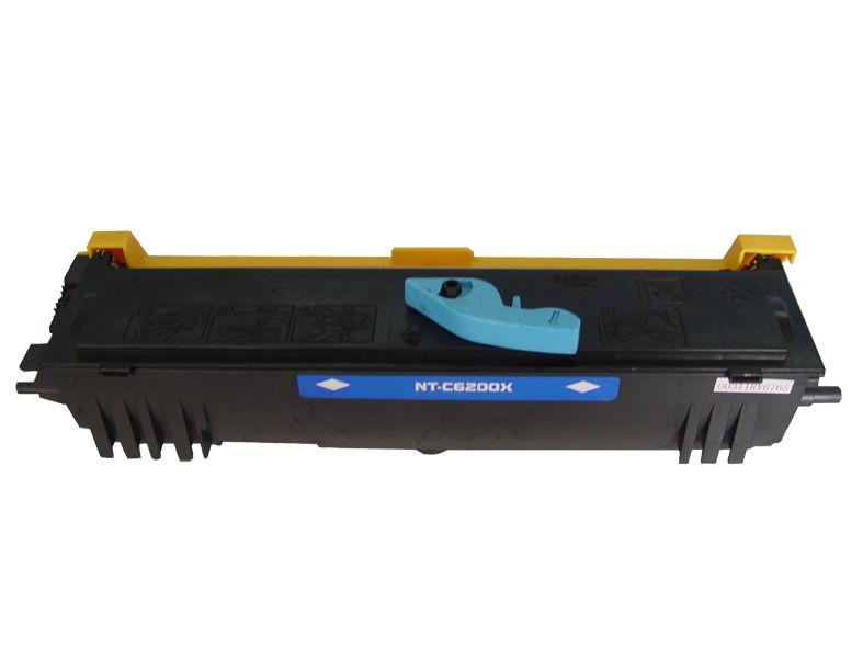 C-SO50167 - Тонер касета черна съвместима