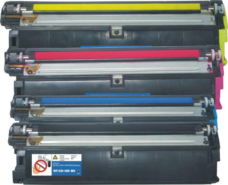 C-SO50098 - Тонер касета цветна съвместима