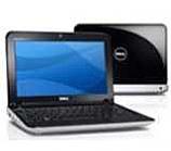 "Преносим компютър, Dell Inspiron 1012, Atom N450 (1.66GHz,667MHz,512K L2 Cache), 10.1"""" HD True Life (1366 x 768), 1.3MP Camera, 2048MB DDR2, 250GB HDD, DVB-T TV tuner, Crystal HD Media Accelerator Card, 6-Cell Battery, 802.11n, Bluetooth, Win 7 Starter,"