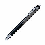 Автоматичен ролер Pentel HiperG KL257, гелово мастило, връх 0.7 мм, черен