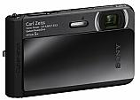 Цифров фотоапарат, Sony Cyber Shot DSC-TX30 black