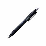 Автоматичен ролер Uni JETSTREAM Sport SXN-150S, течно мастило, линия 0.45 мм, черен