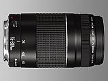 Обектив, Canon LENS EF 75-300 mm f/4.0-5.6 III