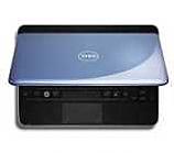 "Преносим компютър, Dell Inspiron 1120, Athlon II Neo K325 (1.3GHz, 1MB), 11.6"" WLED HD with TrueLife, 1.3MP Camera, 2048MB 1333MHz DDR3, 320GB HDD,ATI Mobility RadeonTM  HD 4225, 802.11n, Bluetooth, Windows 7 Home Premium, Peacock Blue"