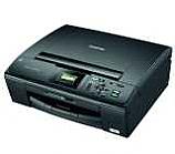 Мастилоструйно многофункционално устройство, Brother DCP-J315W Inkjet Multifunctional