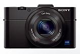 Цифров фотоапарат, Sony Cyber Shot DSC-RX100M2