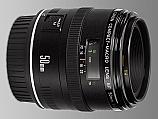 Обектив, Canon LENS EF 50mm f/2.5 Compact Macro