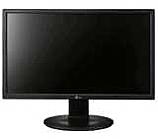 "Монитор, LG W1946S-BF, 18.5"" Wide, LCD, 5ms, 30000:1 DFC, 250cd, 1366x768, Glossy Black"