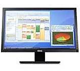 """Монитор, Dell E2210H, 21,5"""" Wide LCD, TN Panel, 5ms, 1000:1, 250 cd/m2, 1920x1080, Full HD, DVI, Black"""