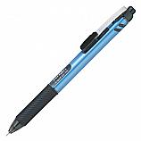 Автоматичен ролер Pentel EnerGel BLN35, течно мастило, иглен връх 0.5 мм, черен