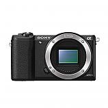 Цифров фотоапарат, Sony Exmor APS HD ILCE-5100 black