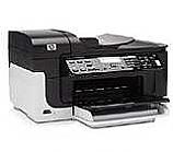 Мастилоструйно многофункционално устройство, HP Officejet 6500 wireless All-in-One