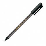 Тънкописец Edding 89EF, метален връх 0.3 мм, черен