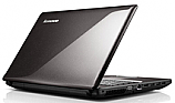 Lenovo G570G Metal, Dark Brown, HM65, Core i3-2310M (2.10 GHz, 3MB) , 15.6 HD LED, Intel HD Graphics 3000, 4GB DDR3, 500GB SATA, DVD R/W, Battery 6 Cel, HDMI, DOS; 24 months Collect and Return