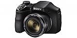 Цифров фотоапарат, Sony Cyber Shot DSC-H300 black