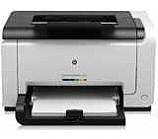 Лазерен принтер, HP Color LaserJet Pro CP1025nw