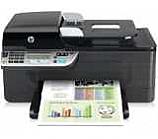 Мастилоструйно многофункционално устройство, HP Officejet 4500 Wireless All-in-One