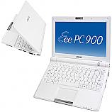 "Asus EEE PC 900 16G/white/Lnx, CPU Intel Dothan 353, 8.9"" WSVGA, iGMA, 1GB RAM, 16GB SSD, Linux"