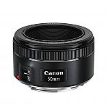 Обектив, Canon LENS EF 50mm f/1.8 STM