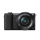 Цифров фотоапарат, Sony Exmor APS HD ILCE-5100Y black