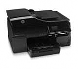 Мастилоструйно многофункционално устройство, HP Officejet Pro 8500A e-All-in-One Printer