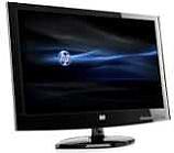 Монитор, HP x20LED 20-Inch Wide LED Monitor