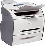Лазерен факс апарат Canon FAX-L390 С ПОРЪЧКА