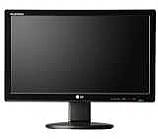 """Монитор, LG N1941W-PF, 18.5"""" Wide, LCD, 5ms, 8000:1 DFC, 300cd, 1366x768, Network Monitor, Glossy Black"""