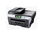 Мастилоструйно многофункционално устройство, Brother DCP-6690CW Inkjet Multifunctional