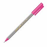 Тънкописец Edding 89EF, метален връх 0.3 мм, розов