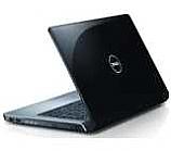 "Преносим компютър, Dell Inspiron 1120, Athlon II Neo K325 (1.3GHz, 1MB), 11.6"" WLED HD with TrueLife, 1.3MP Camera, 2048MB 1333MHz DDR3, 320GB HDD, ATI Mobility RadeonTM  HD 4225, 802.11n, Bluetooth, Windows 7 Home Premium, Clear Black"
