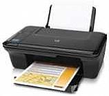 Мастилоструйно многофункционално устройство, HP Deskjet 3050 All-in-One