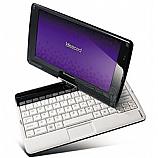 IdeaPad S10-3t, Multi-Touch, Cosmic Night, 10.1 SD LED Glare, Chipset NM10, Intel Atom Processor N450 (512K Cache, 1.66 GHz), Intel GMA 3150, 1G DDR2 667MHz, 250G 9.5mm 5400rpm, Camera 1.3M, Wi-Fi 802.11b/g/n, Kensington Lock, 6-in1 card reader (SD/SD-pro