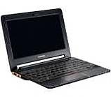 Преносим компютър, Toshiba AC100-10G nVIDIA Tegra 250, 0,5 GB, 16 (16 GB MMC), 10.1 LED, AMD shared, No ODD, Webcam-1.3, Bluetooth, 3G-HSPA-7.2, Google sw, bgn, Android, Sepia w/ orange line, KB Sepia (resin), 2 yr
