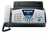 FAXT106YD1 - Термотрансферен факс BROTHER FAXT106YD1