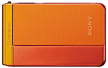 Цифров фотоапарат, Sony Cyber Shot DSC-TX30 yellowg