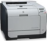 CB493A Лазерен принтер HP Color LaserJet CP2025