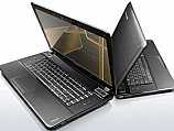 """Lenovo Y560P, 15.6"""", HM65, Core i7-2630QM (Quad core 2.0GHz 6MB), 8GB DDR3, 750GB, 15.6in 1366x768 LED, AMD Radeon HD 6570M 1024MB, DVD±RW, Wireless, Bluetooth, 1Gb Ethernet, HDMI, Camera, 6cell, DOS, 24 months Collect and Return"""