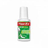 Коректор Tipp-Ex Eco Aqua, течен, водна основа