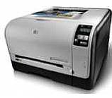 Лазерен принтер, HP Color LaserJet Pro CP1525nw