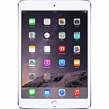 Таблет, Apple iPad Air 2 Cellular 128GB Silver