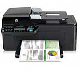 Мастилоструйно многофункционално устройство, HP Officejet 4500 All-in-One