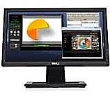 """Монитор, Dell E1910H; 18,5"""" Wide LCD Anti-glare; TN Panel; 5 ms; 1000:1; 250 cd/m2; 1366x768; Black"""