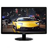 "Monitor S232HLAbid Slim LED - 23"" WideTFT, 16:9 FullHD, 12 000 000:1, 2ms, DVI + HDMI, MPRII, ACM+ADM, black"