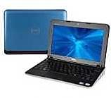 "Преносим компютър, Dell Inspiron 1012, Atom N450 (1.66GHz,667MHz,512K L2 Cache), 10.1"" HD True Life (1366 x 768), 1.3MP Camera, 2048MB DDR2, 250GB HDD, DVB-T TV tuner, Crystal HD Media Accelerator Card, 6-Cell Battery, 802.11n, Bluetooth, Win 7 Starter, I"