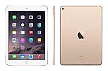 Таблет, Apple iPad Air 2 Wi-Fi 128GB Gold