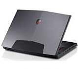 """Преносим компютър, Dell Alienware M11x , Dual Core SU4100 (1.3GHz,800MHz,2MB), 11.6"""" HD 1366x768 (720p) LCD, 4096MB 1067MHz DDR3, 320GB HDD, 1GB GDDR3 NVIDIA GeForce GT 335M, 802.11n, Bluetooth, Windows 7 Home Premium, Lunar Shadow, Avatar Alienhead 3D"""