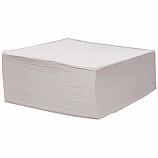 Кубче бяло офсет, 9 см х 9 см, 500 л