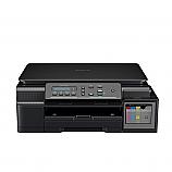 Мастилоструйно многофункционално устройство, Brother DCP-T300 Inkjet Multifunctional с 36 месеца гаранция и  ИЗКЛЮЧИТЕЛНО ЕВТИНА ЦЕНА ЗА ЦВЕТЕН ПЕЧАТ С ВИСОКА РЕЗОЛЮЦИЯ