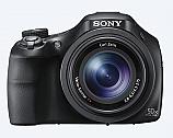 Цифров фотоапарат, Sony Cyber Shot DSC-HX400V black
